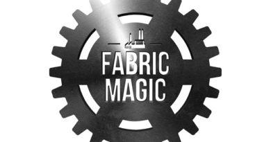 FABRIC MAGIC houdt audities