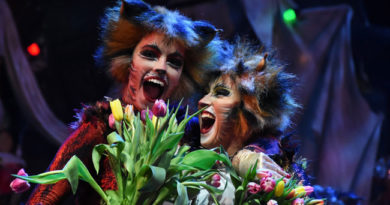 Cats Backstage DEEL 17