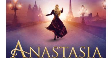 Stage Entertainment houdt kinderaudities voor Anastasia