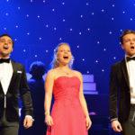 Amateur Musical Awards Gala 2018