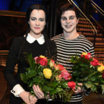 Première The Addams Family