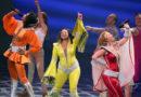 Finale Mamma Mia! (Première Nurlaila Karim)