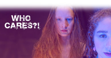 Who Cares?! Een theaterstuk over jonge mantelzorgers op scholen