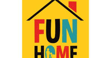 Award-winnende musical Fun Home komt slechts twee weken naar Nederland
